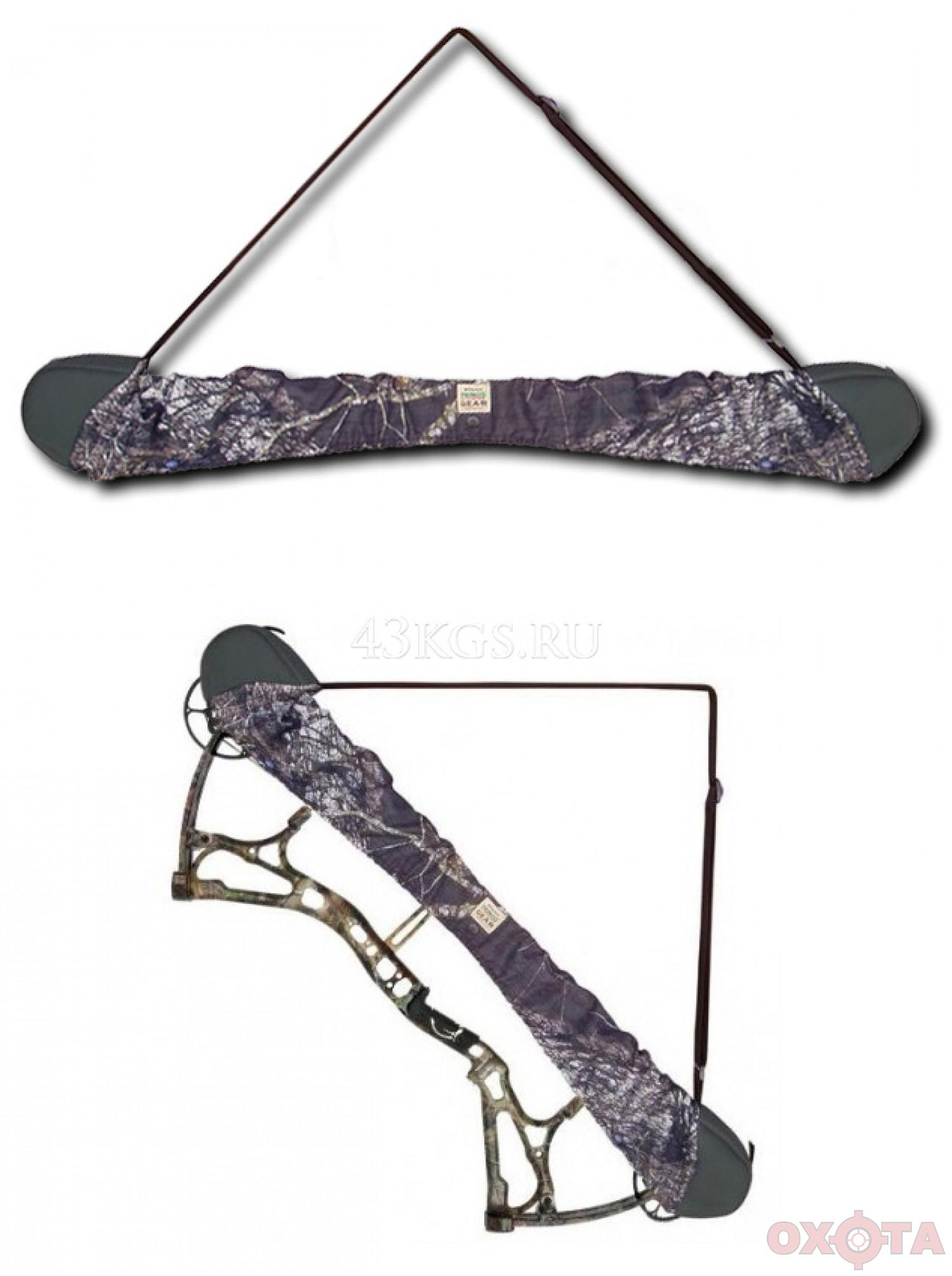 Сумка для стрел для лука своими руками
